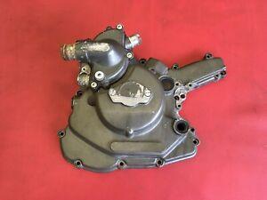 D24 Ducati 748 916 Zündungsdeckel Limadeckel Wasserpumpe MOTORDECKEL