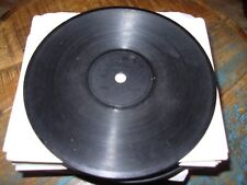 "UNKNOWN ring on finger - 5&1/2"" 78 rpm little wonder 16"