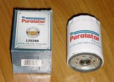 New Engine Oil Filter Purolator L25288