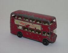 Matchbox Lesney No. 5 Routemaster Bus  oc15579