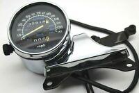 1998 Honda Magna VF750C Speedometer & Mounting Bracket