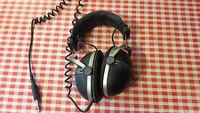 Vintage ! Collector ! Casque audio = Ecouteurs = Headphones PIONEER SE-305