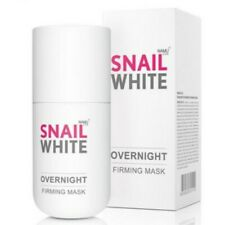 50ml Snail White Overnight Firming Mask Namu Life concentrated natural extracts