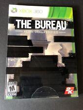 The Bureau [ XCOM Declassified ] (XBOX 360) NEW