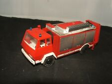 Conrad Steyr 91 Feuerwehr SRF 4x4  Rosenbauer    1/50   ref 3490