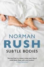 Subtle Bodies-ExLibrary