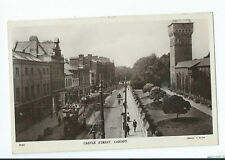 Posted Pre - 1914 Collectable Glamorgan Postcards