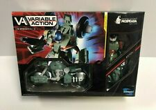 STICK VR-052F Variable Action Figure Genesis Climber MOSPEADA Toynami 1/15 scale
