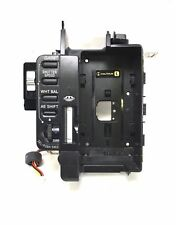 Sony DSR-PD170 PD170 Part Replacement Battery Box Back Cabinet
