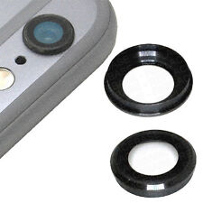 Replacement Rear Camera Lens Cover/Ring for Apple iPhone 6 (GREY)