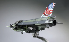 Amer Com Singapore Air Force F-16 Fighting Falcon D Block-52 1/72 Diecast Model