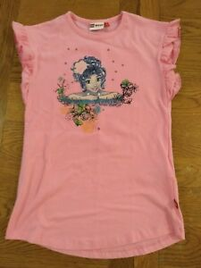 BNWT girls Lego top with Andrea - 6 years                   2/8