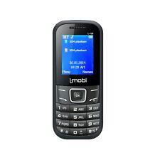 Lmobi L 1200 DUAL SIM Mobiltelefon Kamera Taschenlampe Bluetooth BLAU NEU OVP