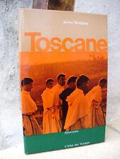 Atlas des voyages: Toscane, 1965 Modigliani