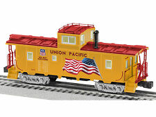 Lionel #82202 Big Boy Commemorative CA-4 Caboose