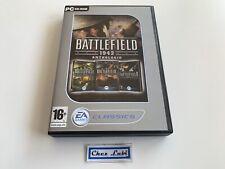 Battlefield 1942 Anthologie (Jeu + 2 Extensions) - PC - FR - Avec Notice