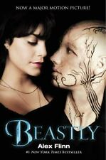 Beastly (Kendra Chronicles) by Flinn, Alex