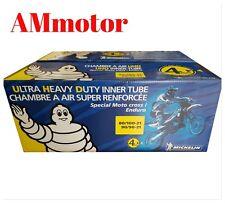 Camera D'aria 21 Motocross Michelin Rinforzata 4 mm Uhd Cross