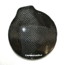 YAMAHA R6 06-18 CARBON LIMADECKEL MOTORDECKEL GENERATOR CARBONE ENGINE COVER