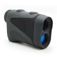 Golf Laser Range Finder Monocular with Pin-Seeking and Zoom Sight