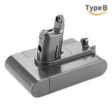 Opson 22.2v 2.5ah Li-ion Type B Batterie remplace Dyson Dc45 Dc34 B aspirateur M