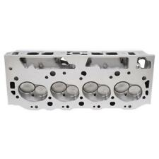 Edelbrock Cylinder Head Assy 60459; Performer RPM 454-0 290cc 110cc for BBC