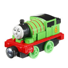 Fisher-Price Thomas & Friends Take-n-Play PERCY Die-Cast Motor (CBL76)