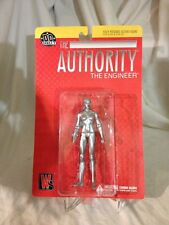 2002-DC DIRECT-THE AUTHORITY-THE ENGINEER FIGURE-MISP -NEAR MINT -CLEAN ITEM