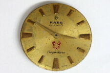 Rado Purple Horse AS 1704/05 movement for Parts/Hobby/Watchmaker - 142767