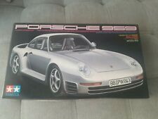 Tamiya 1/24 Sports Car Series No.65 Porsche 959