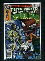 The Spectacular Spider-Man #28 VF 1978 Marvel Daredevil Frank Miller Art