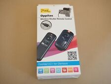 Pixel Oppilas wireless shutter remote control | UC1 For OLYMPUS