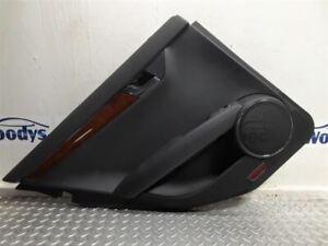 C300      2011 Door Trim Panel Rear 215671