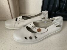 Hotter Bliss Women's Beige Shoes Size 9