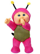 """Cabbage Patch Kids Cuties Doll: 9"""" Garden Party Collection - Macie Bumble Bee"""