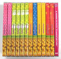 IL MONDO DI PATTY 12 DVD Misti + IL MUSICAL PIU' BELLO Serie TV per Bambini