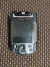 Hp Compaq Ipaq Pocket Pc Pe2030 No Stylus Battery