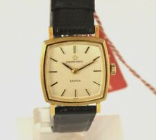 Eterna-Matic Gold 18KT Sahida - 1965 - Ladies - NEW(NOS)
