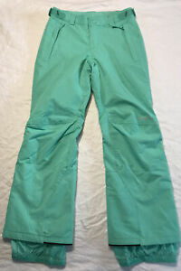 Youth O'Neill Firewall Thinsulate 10k Snow Pants Size 10 Boys/Girls EUC