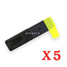 """5x Ear Piece Speaker Mesh Anti-Dust Adhesive Grill for iPhone 6 and 6 Plus 5.5"""""""