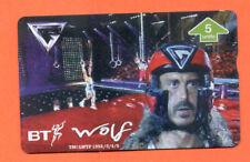 "UNITED KINGDOM: BTG-514 Gladiators (1) ""Wolf"" New"