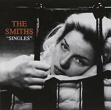 The Smiths / Singles (Best of / Greatest Hits) *NEW* CD