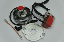 Honda CR 125 / 250 R ignition incl. Mountingplat Selettra KZ Penton vintage race
