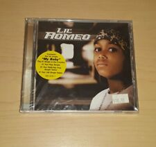 Lil' Romeo * Master P, No Limit, G Funk, Hip Hop, OOP