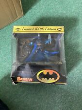 Batman Limited 100th Edition Kenner Action Figure 1996 In Box