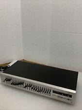 Realistic 31-2009 (12) Twelve Band AM/FM Stereo Frequency Equalizer