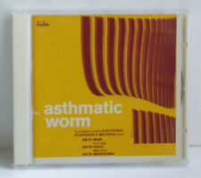 CD V/A Asthmatic Worm - Electronic Accordion & Melodica  Mobile 2002