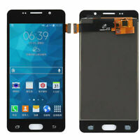 Für Samsung Galaxy A5 2016 A510 LCD Display Touchscreen BildschirmSchwarz A
