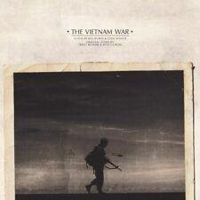 Trent Reznor - The Vietnam War (Original Soundtrack) [New CD]