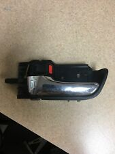04-09 TOYOTA PRIUS OEM LEFT INTERIOR  DOOR HANDLE 69274 47020
